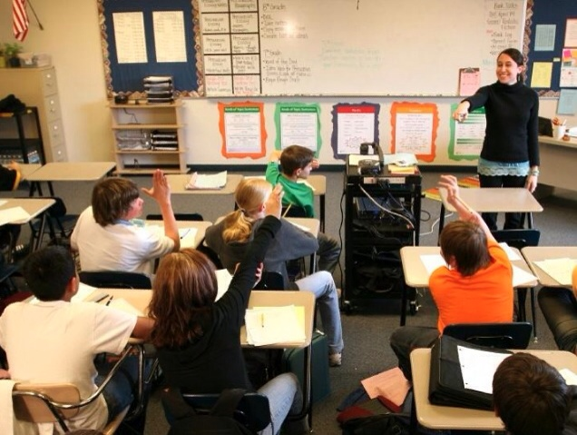 Classroom Environment Design Theory ~ Some students need more than direct instruction multiple